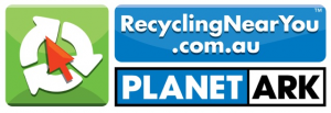 Recyclingnearyou logo