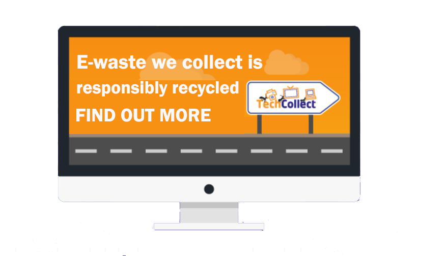 TechCollect | Recycling E-Waste Responsibly