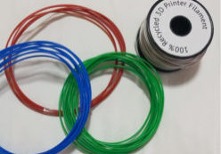 3D printer filaments CM