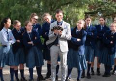 St Peters Girls School